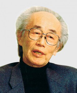 Katsuto Uchihashi