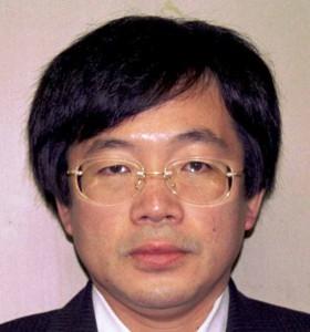 Nobuhiro Suzuki