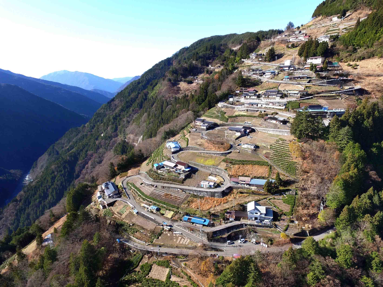 Shimoguri-no-sato